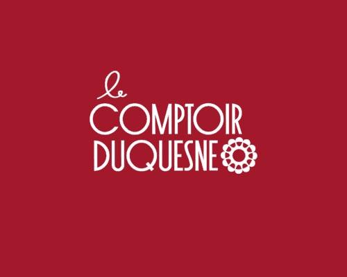 LE COMPTOIR DUQUESNE Restaurant français