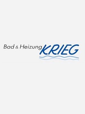 KRIEG Haustechnik - Thomas Krieg Logo
