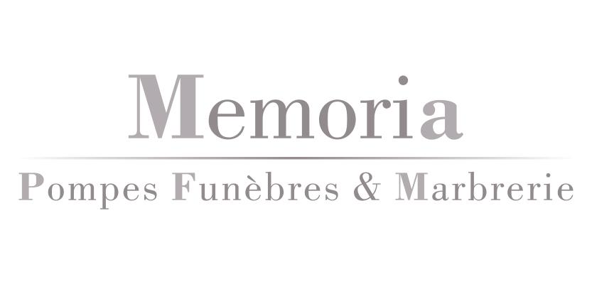 Pompes funèbres et marbrerie Memoria pompes funèbres, inhumation et crémation