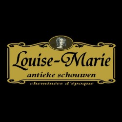 louise-marie antieke schouwen
