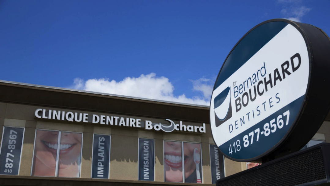 Clinique Dentaire Bernard Bouchard