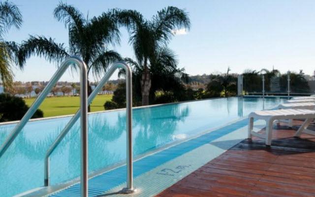 Foto de Crowne Plaza Perth Perth