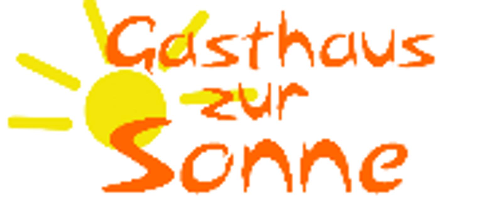 Bild zu Gasthaus zur Sonne in Mönchsdeggingen
