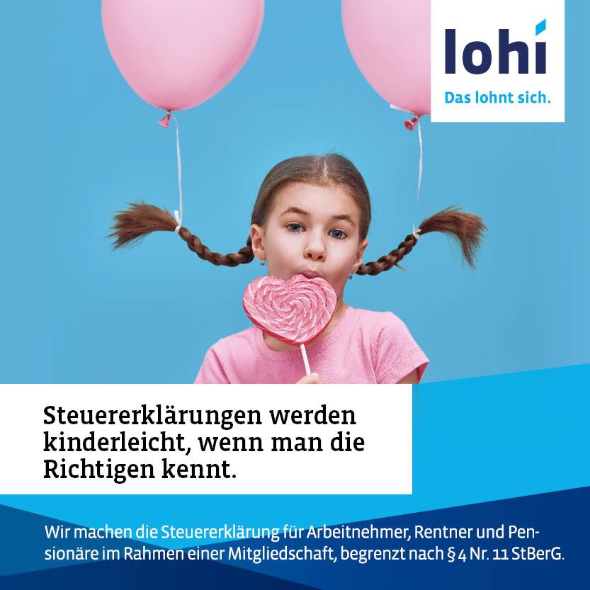 Foto de Lohi - Lohnsteuerhilfe Bayern e. V. Marklkofen