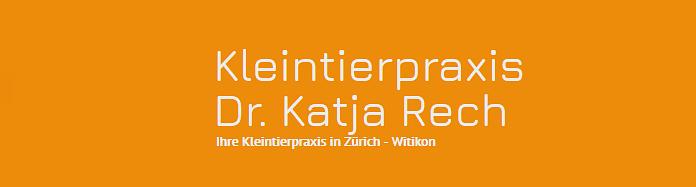 Dr. med. vet. Katja Rech