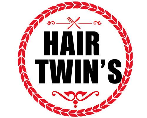 HAIR TWIN' S coiffeur