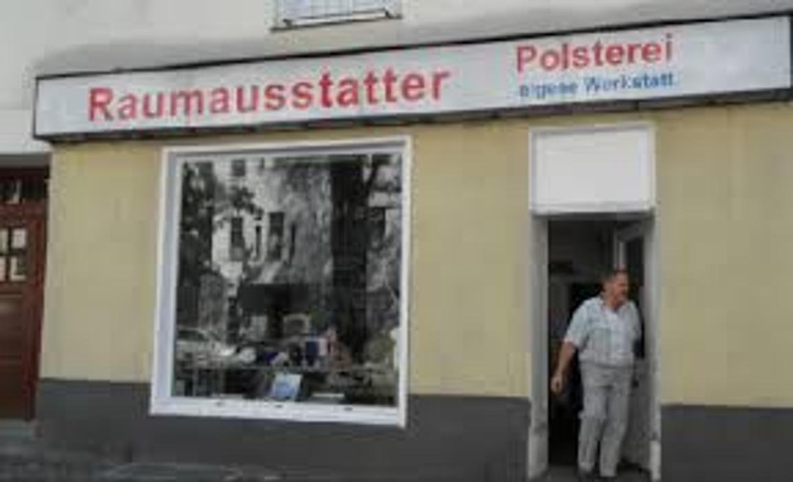 Bild zu Polstermeister Lindner in Berlin