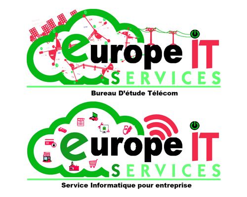 EUROPE SERVICE IT