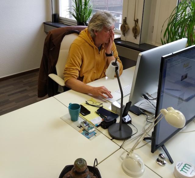 netz & werk IT-Consulting oHG