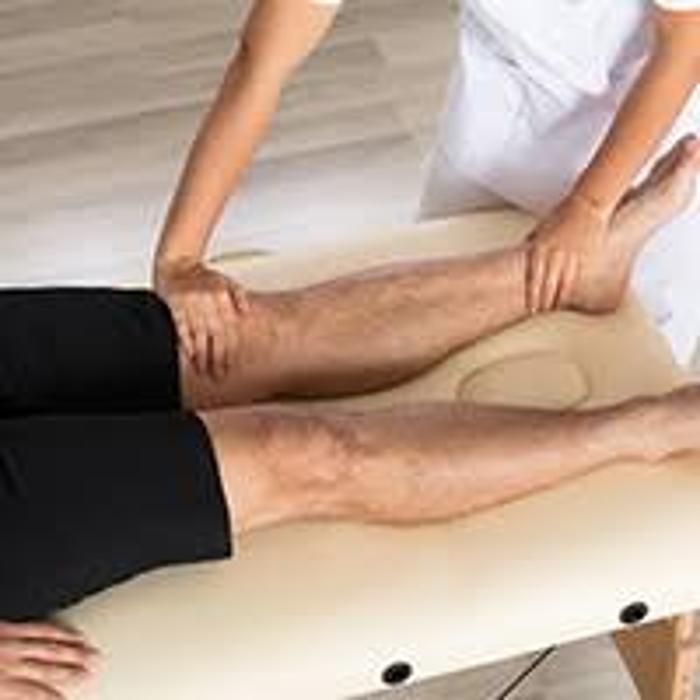 Bild zu Physiotherapie Reich in Chemnitz