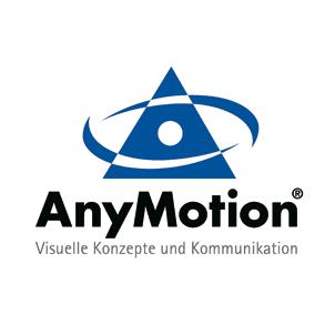 Anymotion GmbH Computeranimation + Visualisierung