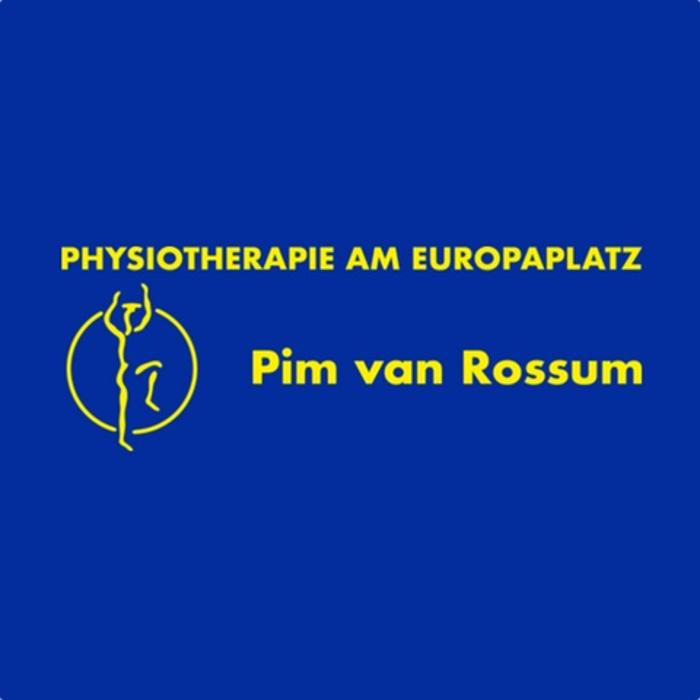 Bild zu Physiotherapiepraxis am Europaplatz Inh. Pim van Rossum in Xanten