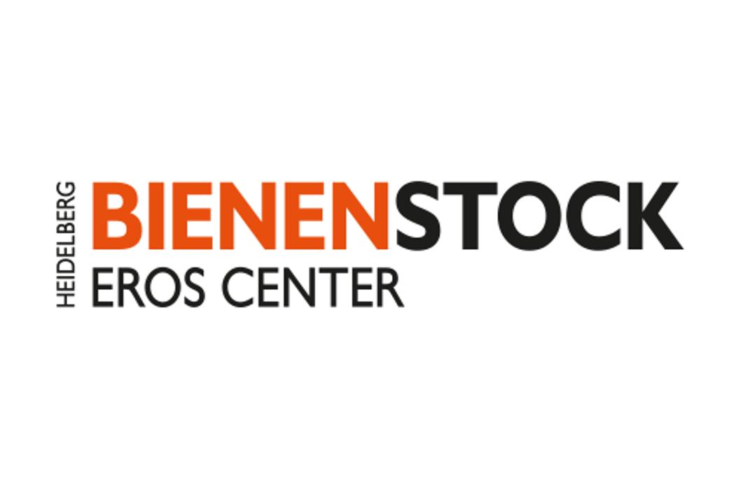Logo von Bienenstock Eroscenter Heidelberg