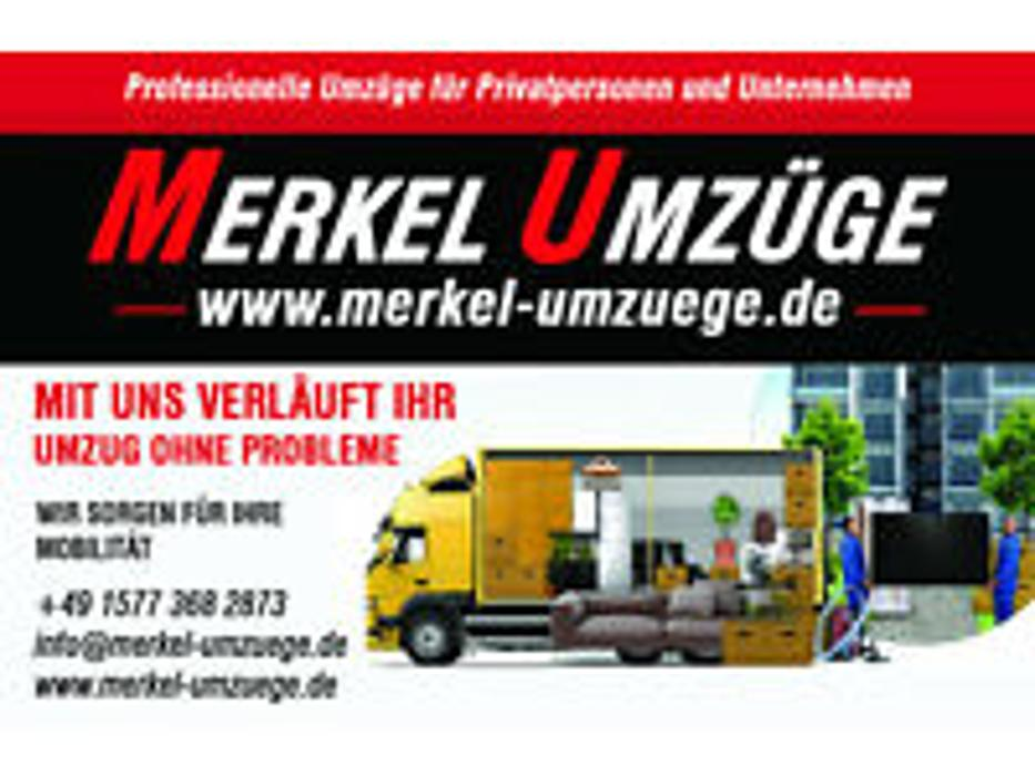 Bild zu Merkel Umzüge in Wendelstein