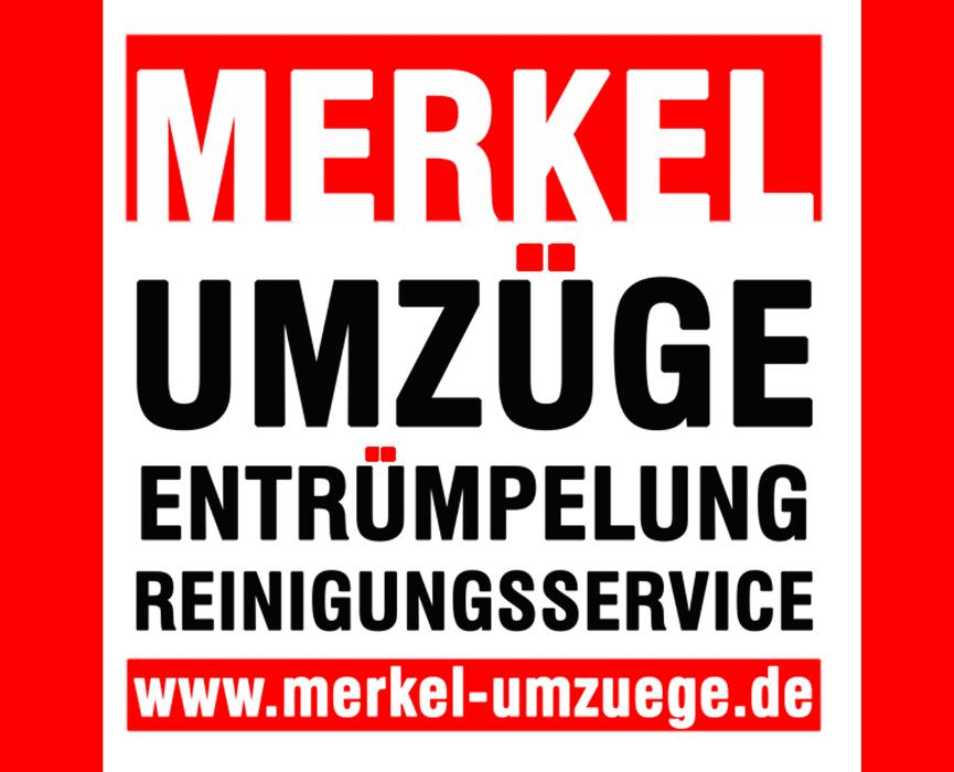 Bild zu Merkel Umzüge & Gebäudereinigung in Wendelstein