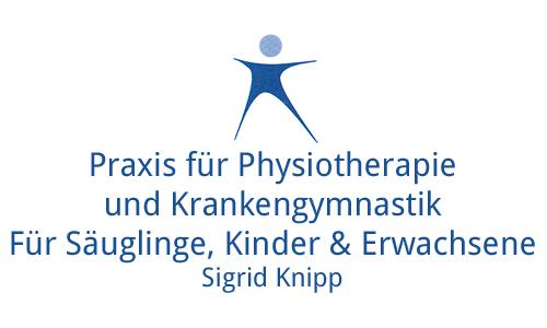 Sigrid Knipp Krankengymnastik Wetter