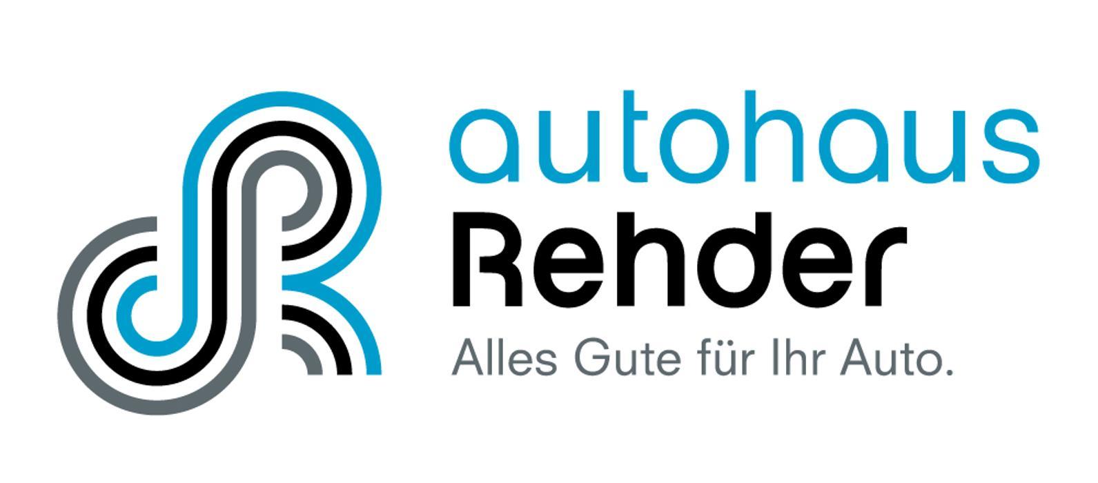 Logo von Autohaus Rehder GmbH & Co. KG