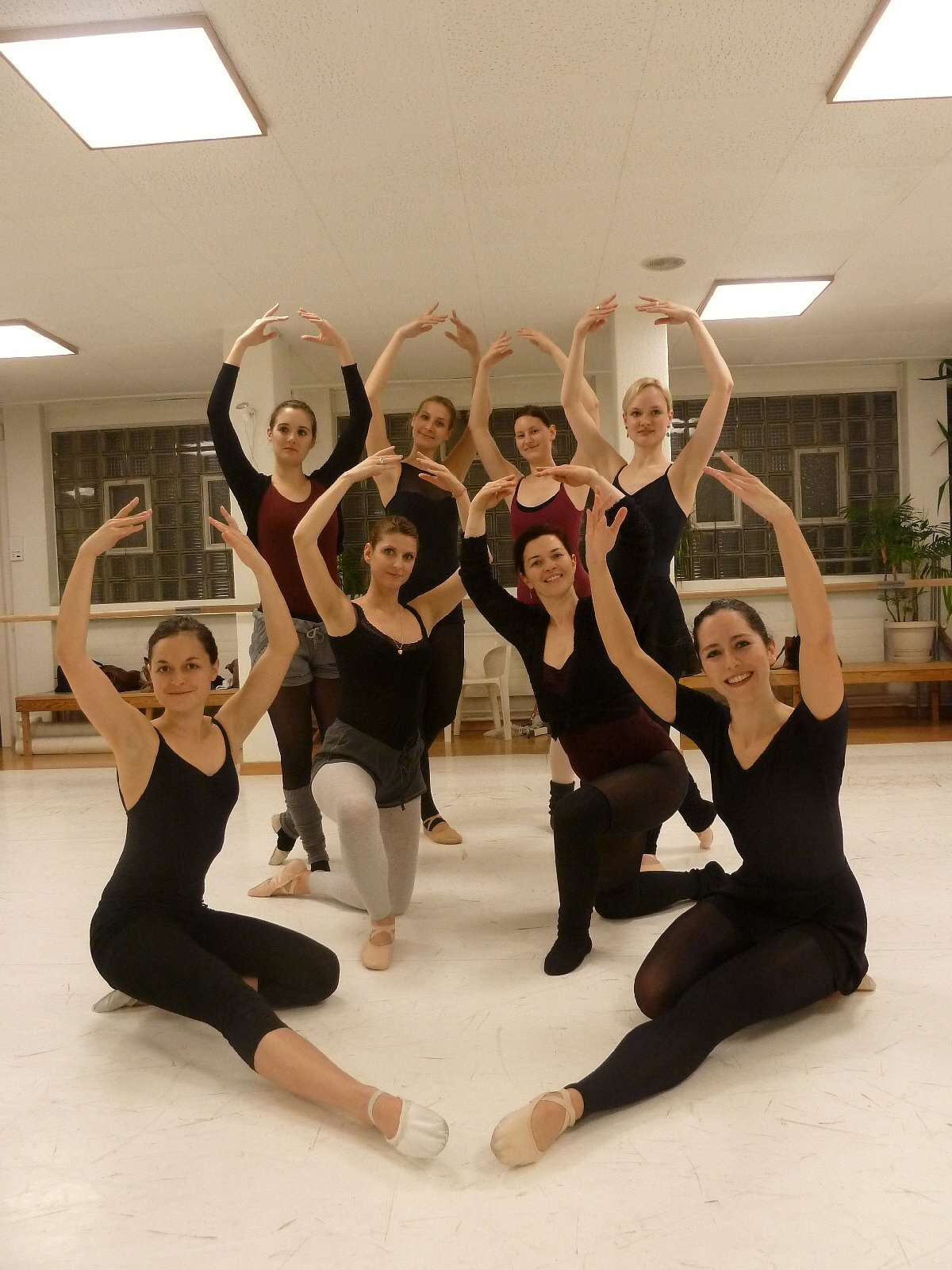Ballett Tanz Institut Franziska Frei