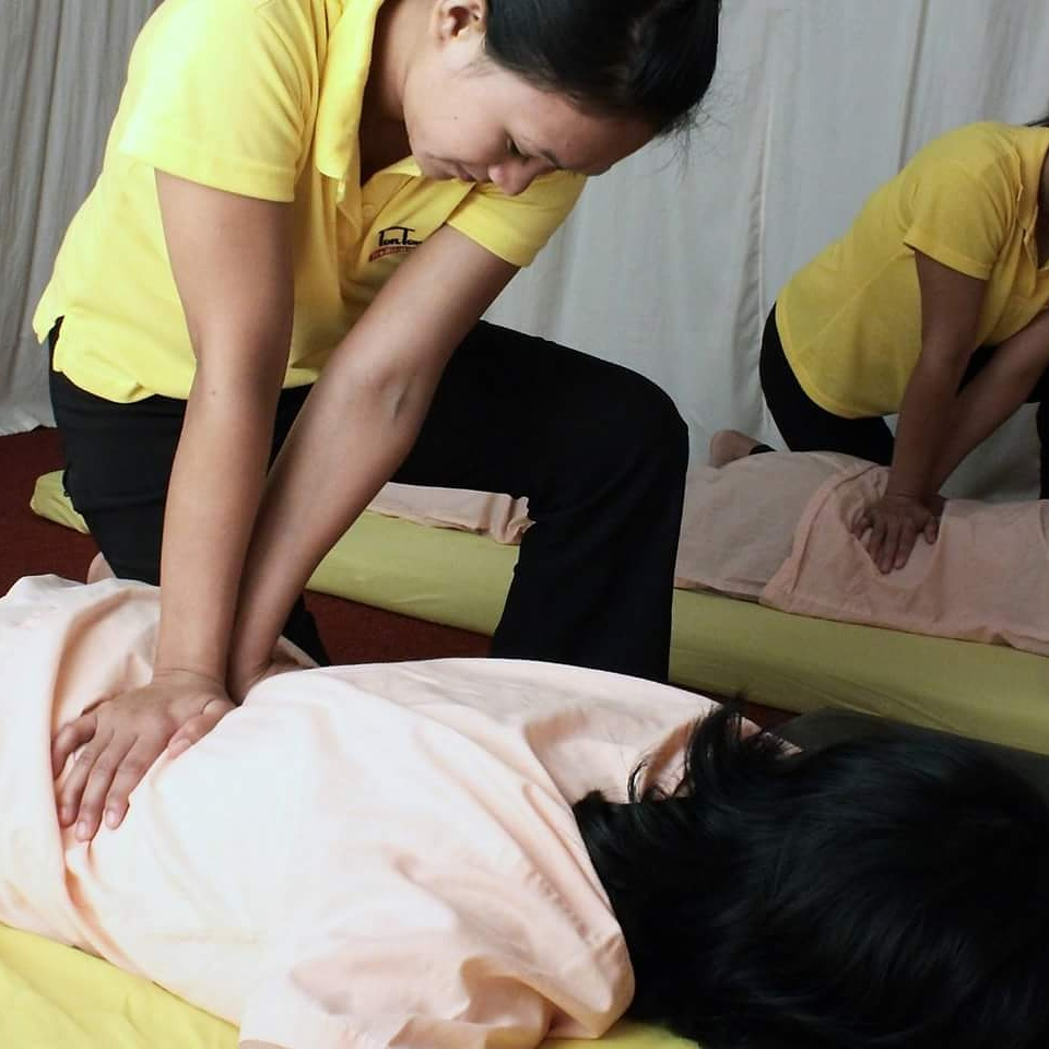 Foto de TonTon Prestige Massage - Shell, MOA Pasay Pasay City
