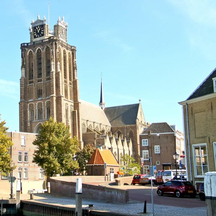 Stichting Rechtswinkel Dordrecht