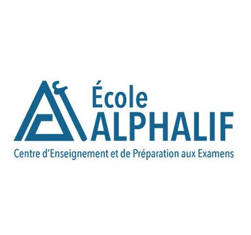 Ecole Alphalif Sàrl