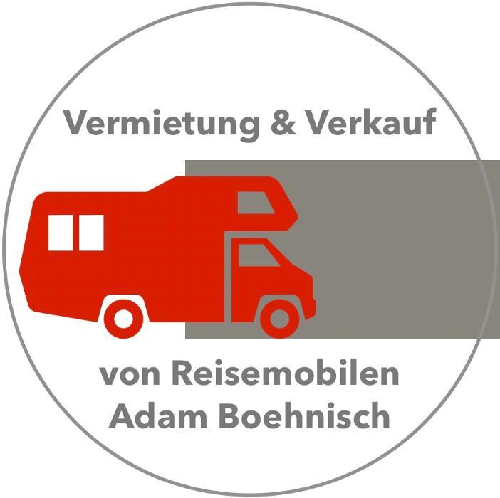 Bild zu Wohnmobile Vermietung und Verkauf Adam Boehnisch in Grefrath bei Krefeld