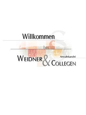 Weidner & Collegen, Anwaltskanzlei