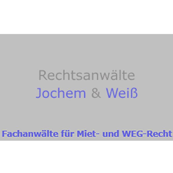 Bild zu Jochem & Weiß Rechtsanwälte in Bremen