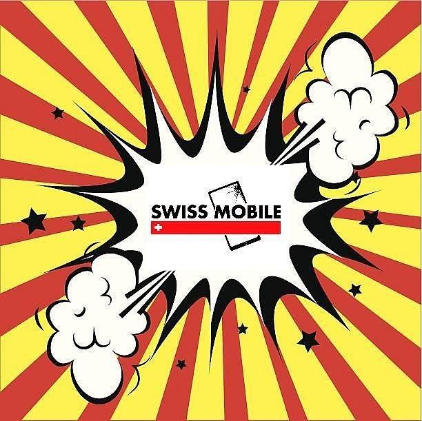 Swiss Mobile Baden