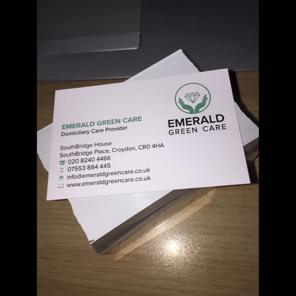 Emerald Green Care LTD - Croydon, London CR0 4HA - 020 8240 4466 | ShowMeLocal.com
