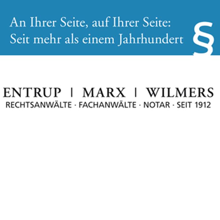 Bild zu Entrup - Marx & Partner in Meschede