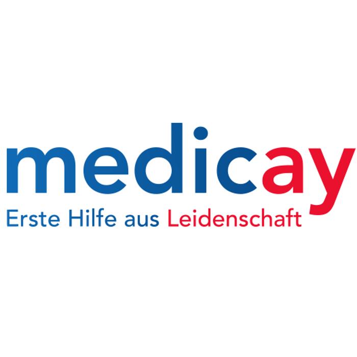 Bild zu MEDICAY Sanitätsschule Niederrhein in Krefeld