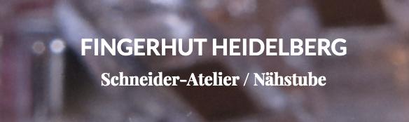 Fingerhut Heidelberg