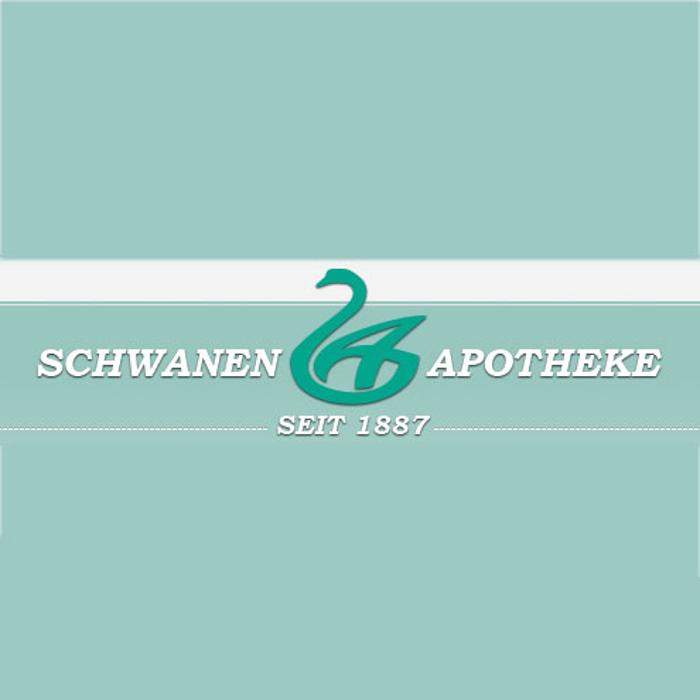 Bild zu Schwanen-Apotheke in Chemnitz