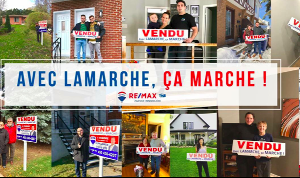 Philippe Lamarche Courtier Immobilier Ste Rose