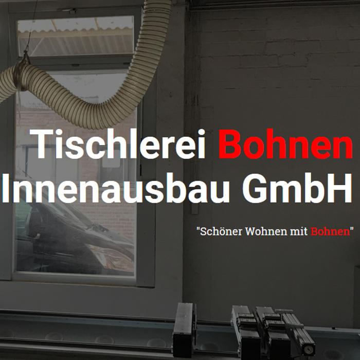 Bild zu Tischlerei Bohnen Innenausbau GmbH in Krefeld