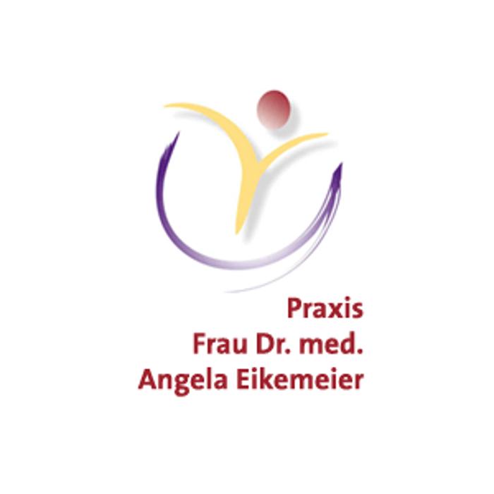 Bild zu Praxis Frau Dr. med. Angela Eikemeier in Hannover