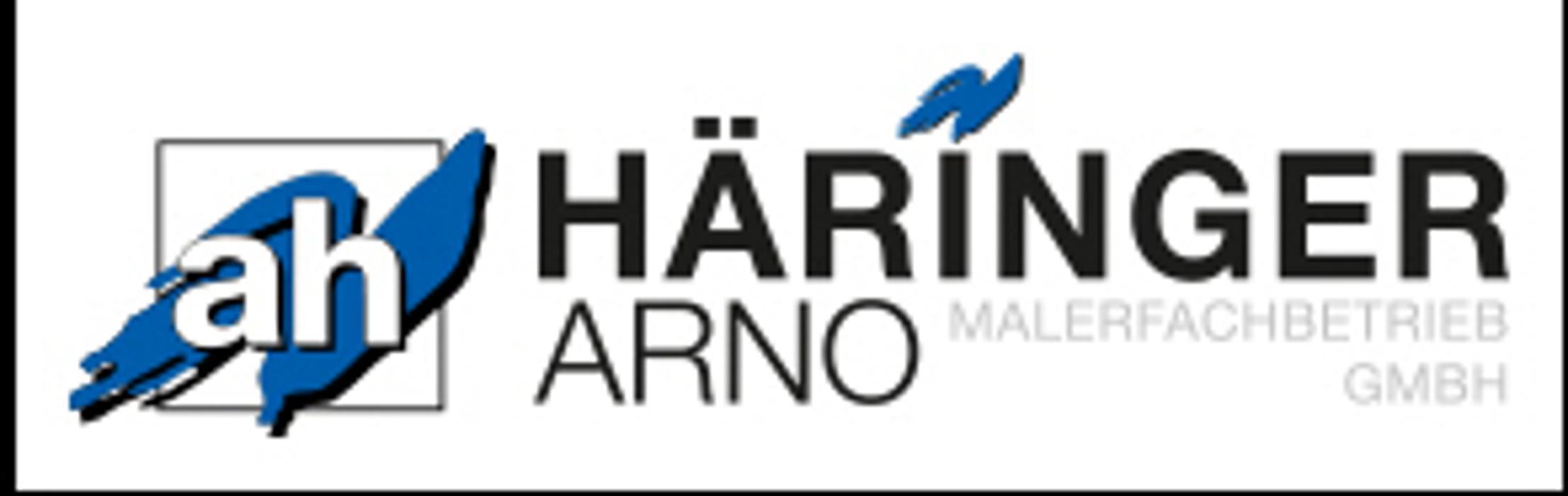 Bild zu Arno Häringer Malerfachbetrieb GmbH in Freiburg im Breisgau
