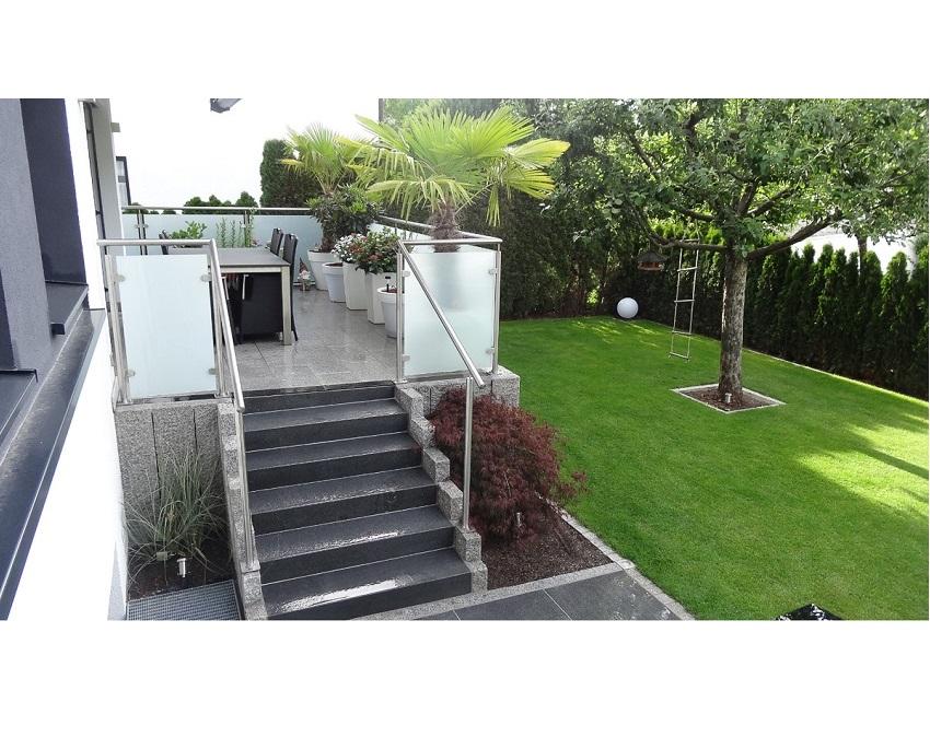 Beni Garten- und Landschaftbau