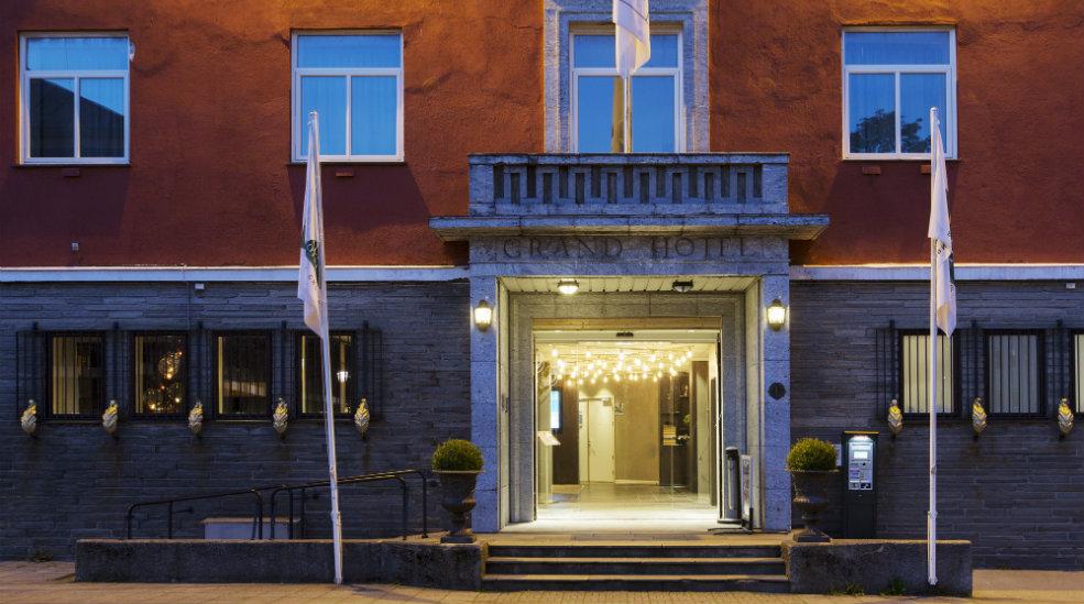 Quality Hotel Grand, Kristiansund