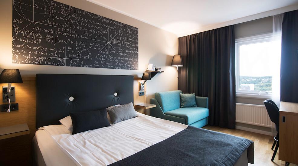 Quality Hotel Panorama, Göteborg