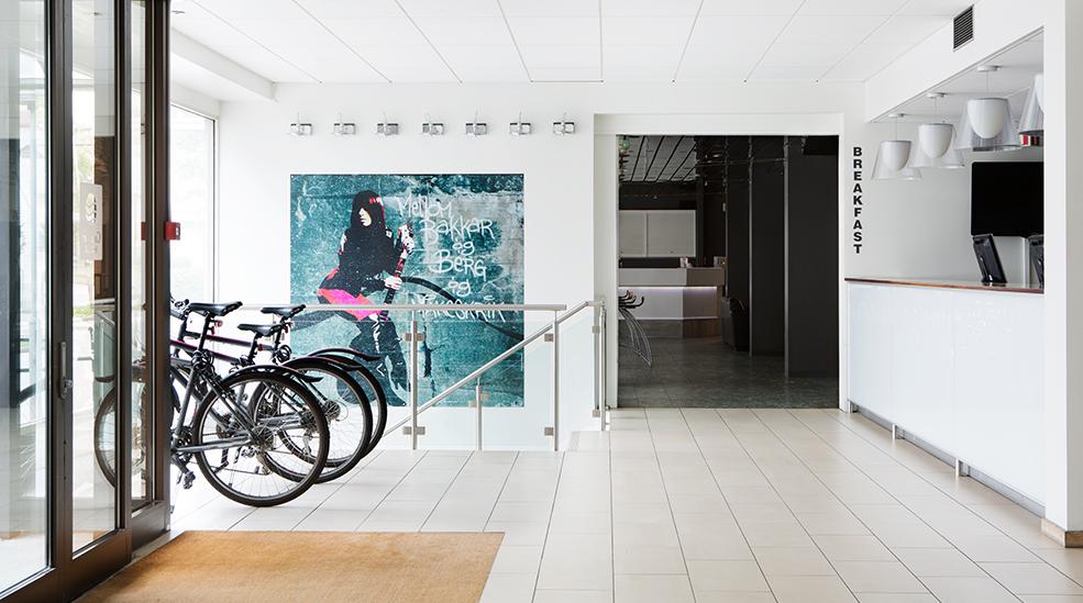 Comfort Hotel Florø