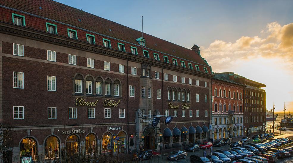 Clarion Grand Hotel Helsingborg
