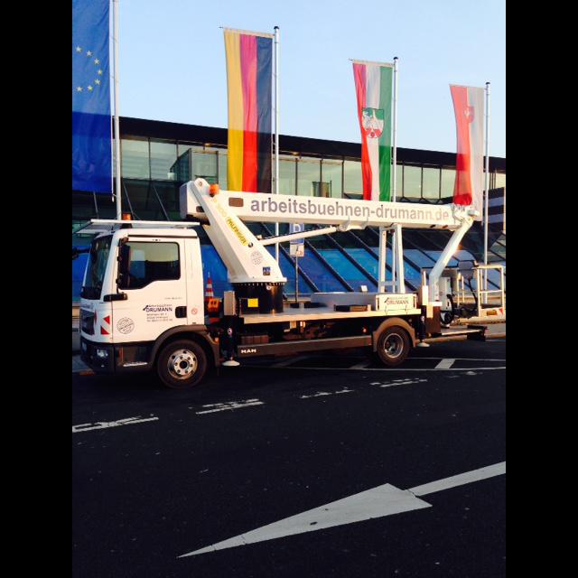 Bild zu Fahrzeugbau Drumann GmbH in Dortmund