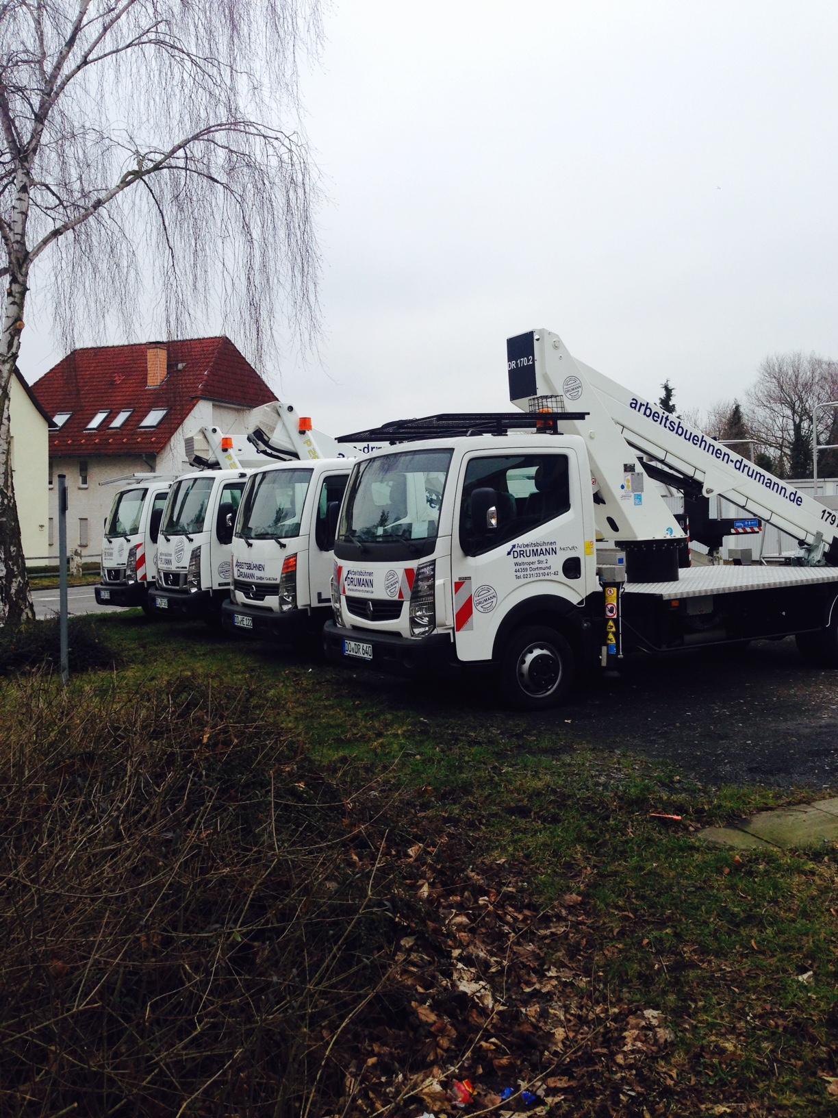 Fahrzeugbau Drumann GmbH