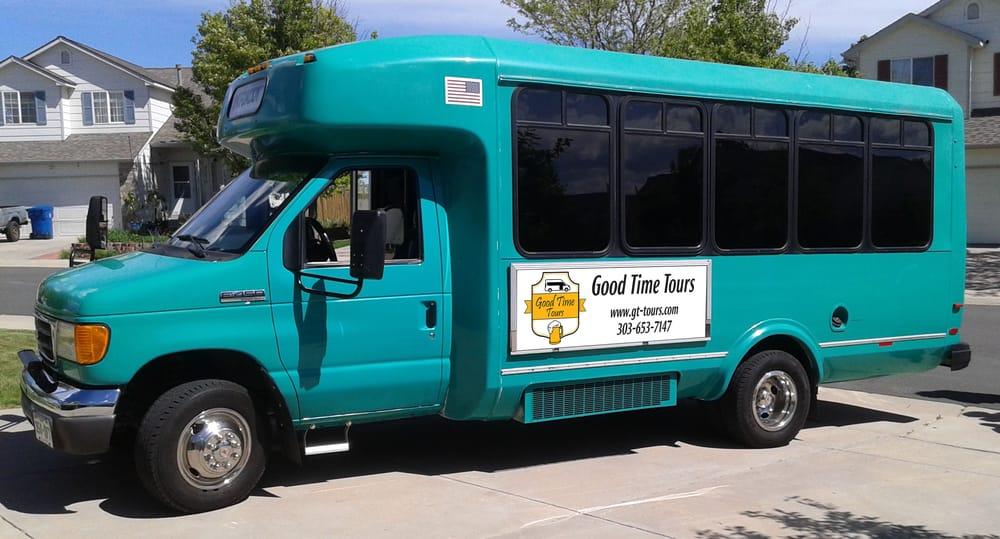 Good Time Tours - parkr, CO 80134 - (303)653-7147 | ShowMeLocal.com