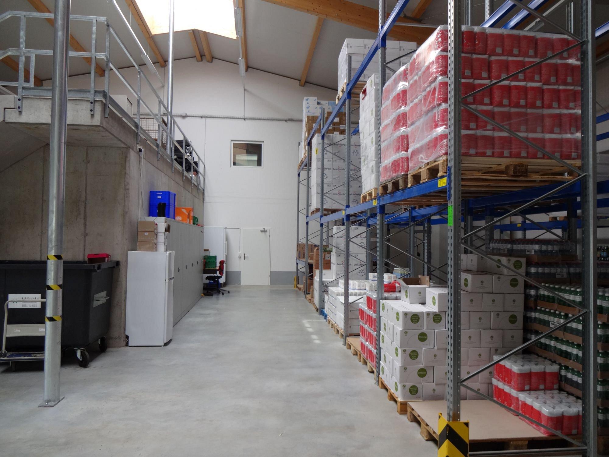 Weber-Automaten AG