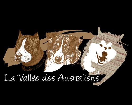LA VALLEE DES AUSTRALIENS