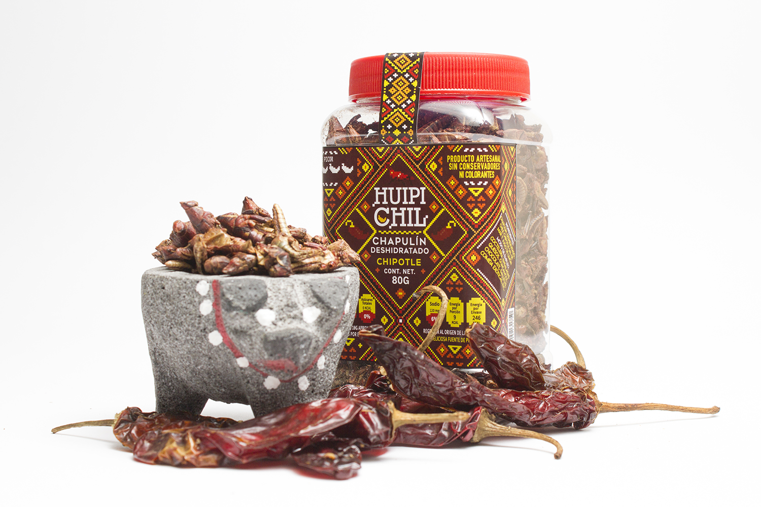 Mex-Can Gourmet Artisan Products