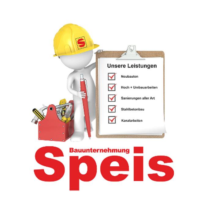 Bild zu Bauunternehmung Speis GmbH & Co. KG in Heinsberg im Rheinland